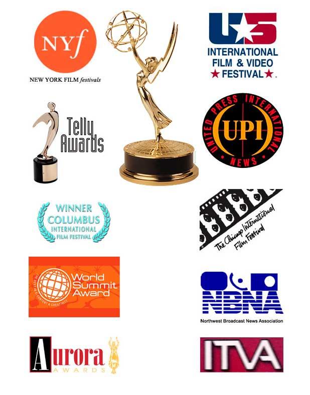 Emmy Award Winning