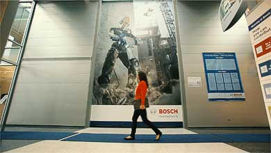 Bosch Brand US